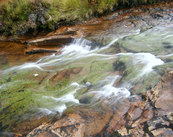 photo of Skye Stream